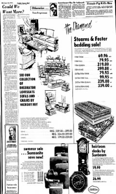 Sunday Gazette-Mail from Charleston, West Virginia on June 16, 1974 · Page 6