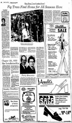 Sunday Gazette-Mail from Charleston, West Virginia on June 16, 1974 · Page 71
