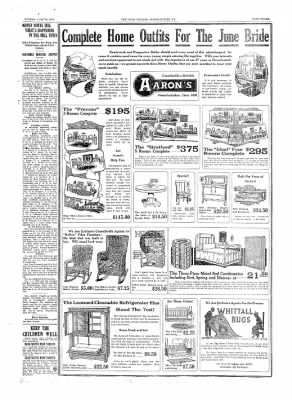The Daily Courier from Connellsville, Pennsylvania on June 10, 1918 · Page 3