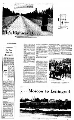 Sunday Gazette-Mail from Charleston, West Virginia on September 3, 1972 · Page 19