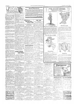The Daily Courier from Connellsville, Pennsylvania on June 20, 1918 · Page 2