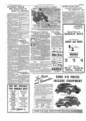 The Daily Courier from Connellsville, Pennsylvania on February 23, 1938 · Page 9