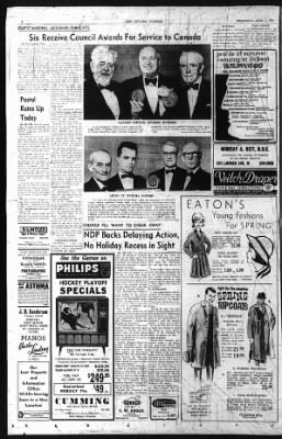 The Ottawa Journal from Ottawa,  on April 1, 1964 · Page 2