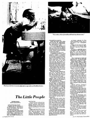 Sunday Gazette-Mail from Charleston, West Virginia on July 18, 1976 · Page 73