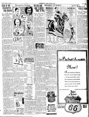 The Courier News from Blytheville, Arkansas on May 15, 1931 · Page 5