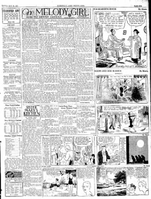 The Courier News from Blytheville, Arkansas on May 18, 1931 · Page 5