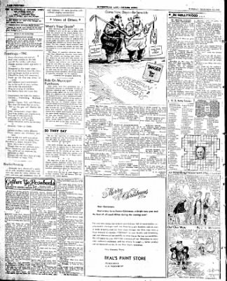 The Courier News from Blytheville, Arkansas on December 24, 1946 · Page 14