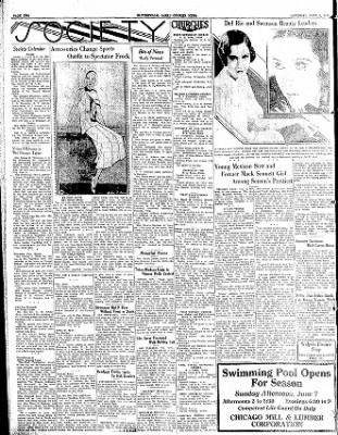 The Courier News from Blytheville, Arkansas on June 6, 1931 · Page 2