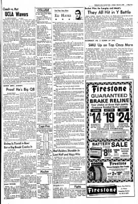 The Courier News from Blytheville, Arkansas on January 9, 1967 · Page 8
