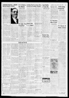 the brooklyn daily eagle from brooklyn new york on february 2 1942 page