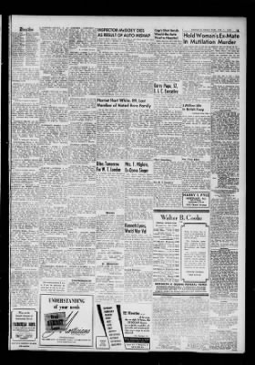 the brooklyn daily eagle from brooklyn new york on february 11 1947 middot page 13