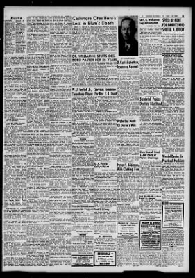 the brooklyn daily eagle from brooklyn new york on november 22 1946 page