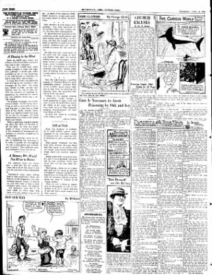 The Courier News from Blytheville, Arkansas on June 14, 1934 · Page 8