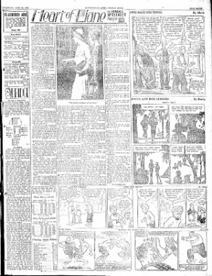 The Courier News from Blytheville, Arkansas on June 25, 1931 · Page 6