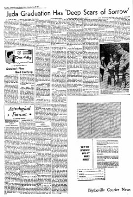 The Courier News from Blytheville, Arkansas on May 27, 1967 · Page 10