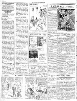 The Courier News from Blytheville, Arkansas on November 15, 1939 · Page 4