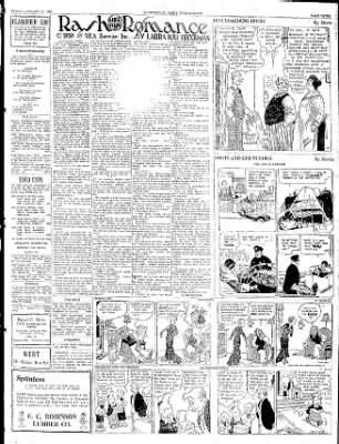 The Courier News from Blytheville, Arkansas on January 31, 1930 · Page 7