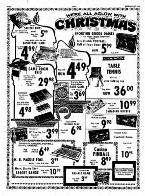 The Tipton Daily Tribune from Tipton, Indiana on December 10, 1970 · Page 16