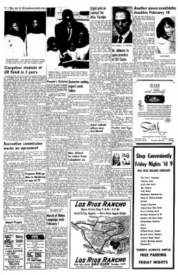 Redlands Daily Facts from Redlands, California on January 30, 1964 · Page 4