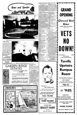 Redlands Daily Facts from Redlands, California on January 31, 1964 · Page 9