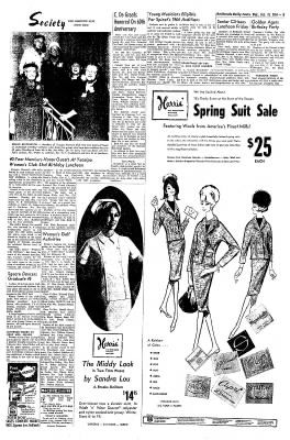 Redlands Daily Facts from Redlands, California on February 19, 1964 · Page 3