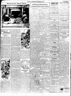 Sterling Standard from Sterling, Illinois on December 4, 1916 · Page 15