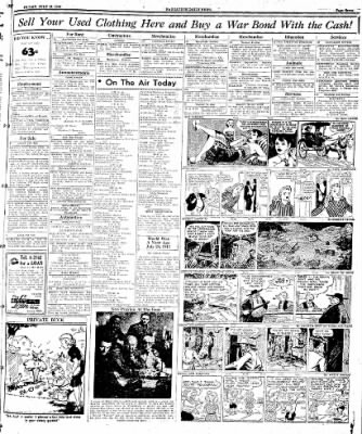 Naugatuck Daily News from Naugatuck, Connecticut on July 28, 1944 · Page 7