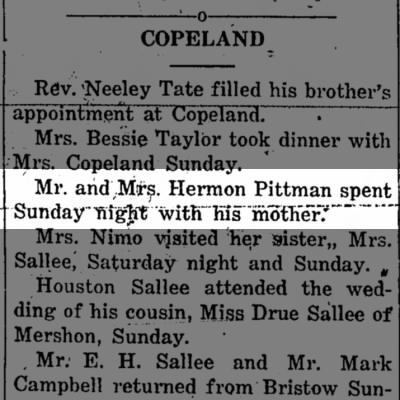 Seq Co Democrat, 06 oct 1922, p6