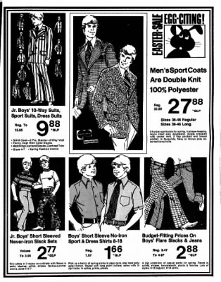 Galesburg Register-Mail from Galesburg, Illinois on April 18, 1973 · Page 47