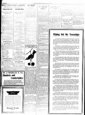 Sterling Standard from Sterling, Illinois on December 29, 1916 · Page 6