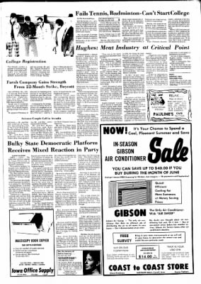 Carrol Daily Times Herald from Carroll, Iowa on June 20, 1974 · Page 5