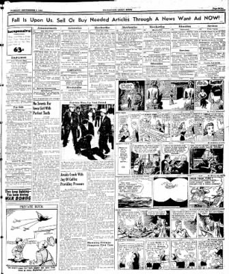 Naugatuck Daily News from Naugatuck, Connecticut on September 5, 1944 · Page 7