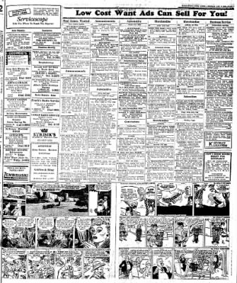 Naugatuck Daily News from Naugatuck, Connecticut on January 6, 1947 · Page 7