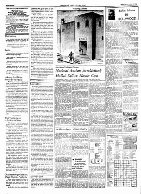 The Courier News from Blytheville, Arkansas on May 5, 1954 · Page 8