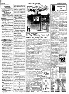 The Courier News from Blytheville, Arkansas on June 12, 1954 · Page 4