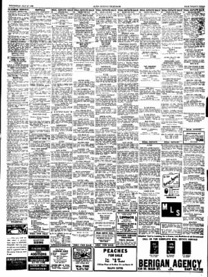 Alton Evening Telegraph from Alton, Illinois on July 27, 1960 · Page 22