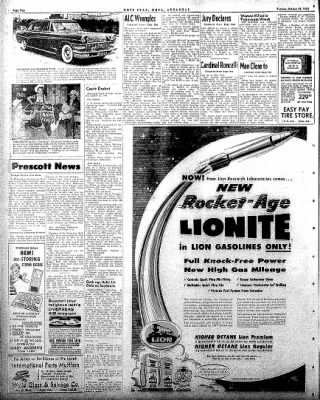 Hope Star from Hope, Arkansas on October 28, 1958 · Page 2