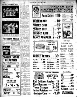 Hope Star from Hope, Arkansas on January 15, 1959 · Page 6