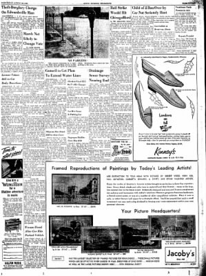 Alton Evening Telegraph from Alton, Illinois on August 28, 1963 · Page 14