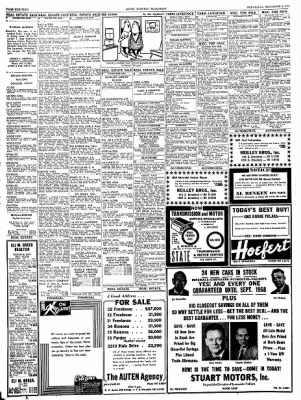 Alton Evening Telegraph from Alton, Illinois on September 4, 1963 · Page 18