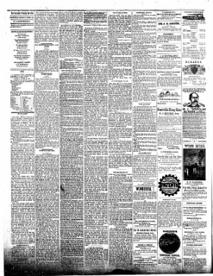 The Postville Review from Postville, Iowa on September 19, 1891 · Page 2