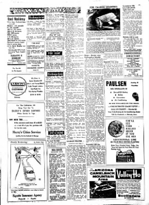 Fayette County Leader from Fayette, Iowa on June 8, 1961 · Page 8