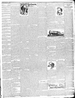 Alton Evening Telegraph from Alton, Illinois on December 17, 1898 · Page 7