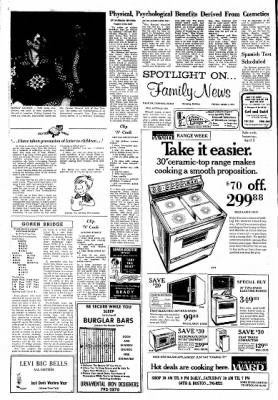 Lubbock Avalanche-Journal from Lubbock, Texas on April 3, 1975 · Page 40