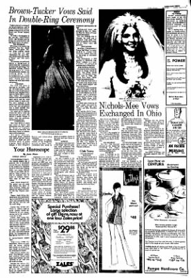 Pampa Daily News from Pampa, Texas on June 18, 1972 · Page 9