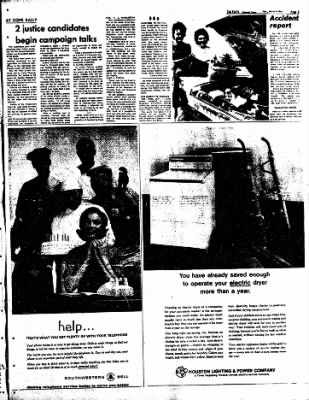 The Brazosport Facts from Freeport, Texas on March 9, 1964 · Page 3
