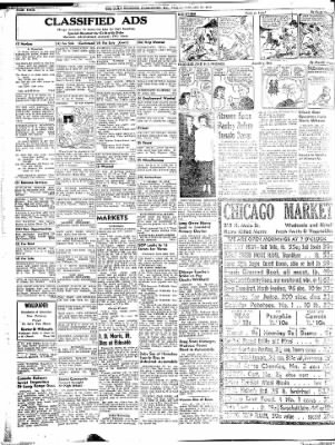 The Daily Register from Harrisburg, Illinois on January 23, 1948 · Page 4