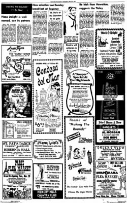 Southend Reporter from Chicago, Illinois on March 17, 1977 · Page 24