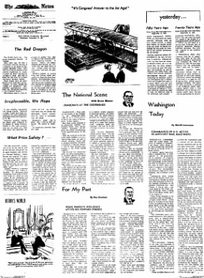 The News from Frederick, Maryland on September 6, 1967 · Page 4