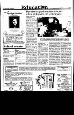 Ironwood Daily Globe from Ironwood, Michigan on September 2, 1998 · Page 4